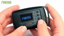 High Sensitivity Small SCANNER SPY Bug Detector RAKSA iDet Hidden Camera Hunter