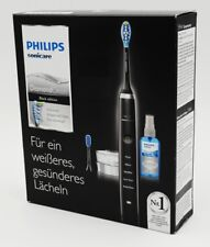 PHILIPS Sonicare HX9355/86 Diamond Clean Black Edition - Schallzahnbürste - NEU