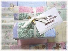 BESSIE PEASE Gutmann Baby Fabric Quilt Bundle - 16 FQ's = 4 yards