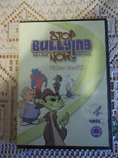 Stop Bullying Now! Make a Stand, Lend a Hand Video Toolkit (DVD, Guide Book)