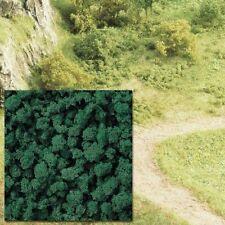 BUSCH 7363 Flocons de mousse vert foncé, 500ml ( 100ml=