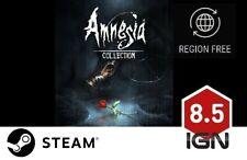 Amnesia in Pc-Spiele günstig kaufen | eBay