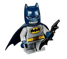 LEGO SUPER HEROES MICRO Batman Minifigure from set 76069 new 2017