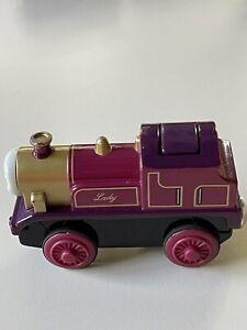 Thomas The Train - Motorized LADY