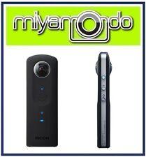 Ricoh Theta S Spherical Digital Camera (Black)