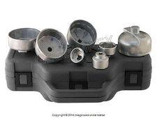 Engine Oil Filter Wrench Set - 7-Piece Set ASSENMACHER TOOLS +WARRANTY
