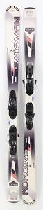 Salomon Enduro LX 750R Adult Skis - 168 cm Used