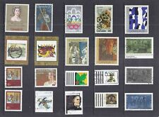 F824 Canada / A Small Collection Early & Modern Lhm & Used
