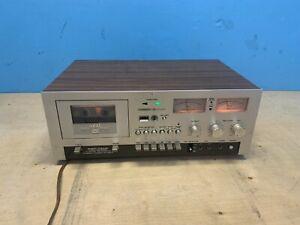 Akai GXC-730D Cassette Player/Recorder