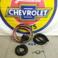 Wire Harness Fuse Block Upgrade Kit for 1941 - 1948 Chevy Car hot rod rat rod