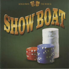 Showboat - Songs From The Musical