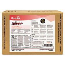 Diversey - Bravo 1500+ UHS Floor Stripper, 5gal Envirobox 5594995 Free Shipping
