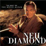 DIAMOND Neil - Best of the movie album (The) - CD Album