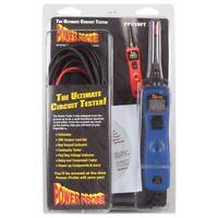 Power Probe III Circuit Tester - Clamshell Blue PPRPP3CSBLU Brand New!