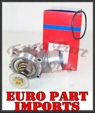 Mercedes Engine Coolant Thermostat  WAHLER OEM Quality 4517.87D