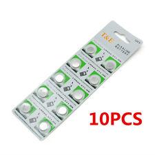 10Pcs AG6 371 370 SR69 LR920 SR920 SR920SW Button Cell Batteries For Toys Watch