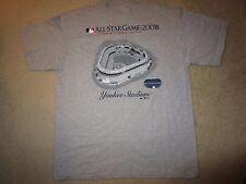 New York Yankees 2008 MLB All Star Game T-Shirt XL NEW