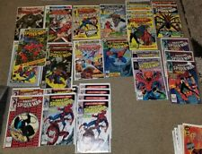 1 Amazing Spider-Man 12 Grab Bag Comics Major Keys 41 50 122 129 194 238 252 300