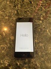 Apple MD724LL/A iPod Touch 5th Generation 64GB - Black Bundle