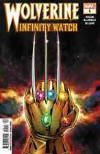 WOLVERINE INFINITY WATCH 1 (of 5) 1st PRINT NM