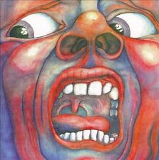 In The Court Of The Crimson King: Original Master Edition by King Crimson (CD, N
