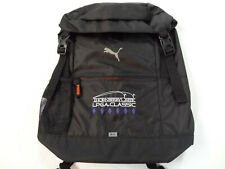 "Puma Backpack ""LPGA Classic - Thornberry Creek"" Black NEW 11244"
