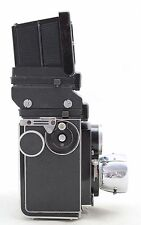Rollei Rolleicord Vb vintage 6x6 camera, Xenar lens & Rolleicopi & B+W Tulipan