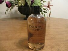 Philosophy Peace On Earth Tranquil Orchid 16 Oz Bubble Bath New Sealed