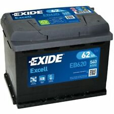 EXIDE Starter Battery EXCELL ** EB620