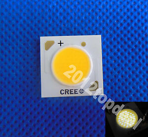 Cree XLamp CXA1507 Natural White 4000K 14.8W LED Light DC38V-42V 200mA-375mA