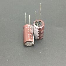 20pcs 2200uF 16V 12.5X25mm Japan ELNA 16V2200uF Audio Electrolytic Capacitor