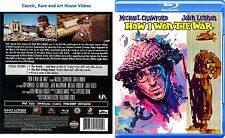 How I Won the War ~ New Blu-ray ~ John Lennon, Michael Crawford (1967)