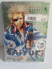 Saiyuki: Double Barrel Collection 5
