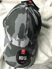 NWT UNDER ARMOUR HAT..MD/LG