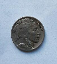1918-D Indian Head / Buffalo Nickel - High Grade