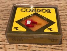 NOS CONDOR Diamante Stylus per ACOS M7/Amstrad M95/DECCA 5349/ITT 5042/E404