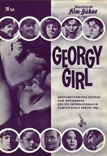 IFB 7363 | GEORGY GIRL | James Mason, Charlotte Rampling | Topzustand