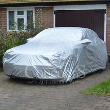 Vauxhall Astra Twintop Breathable Car Cover, years 2006 to 2010