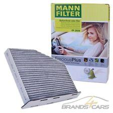 MANN-FILTER INNENRAUMFILTER FRECIOUS PLUS VW PASSAT CC BJ 08-12 SCIROCCO 13