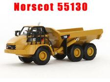 Norscot 55130 CAT Caterpillar 730 Articulated Truck 1/87 Die-Cast Model