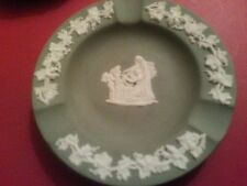 "Vintage Celedan 4 1/2"" Wedgwood Jasperware Pegasus porcelain plate"