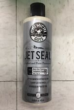 Chemical Guys JetSeal Sealant and Paint Protectant High Gloss Shield (16 oz) NEW