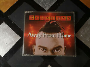 Dr. Alban – Away From Home