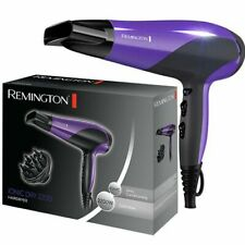 Remington D3190 Ionic Hair Dryer with Ionic Conditioning 2200W Brand New