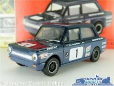 SUNBEAM IMP MODEL CAR GEORGE BEVAN'S 1:43 SCALE VANGUARDS VA26007 RALLY 1972 K8