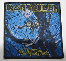 IRON MAIDEN - Fear Of The Dark - 10,4 cm x 10,4 cm - Patch - 165686
