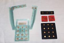 ATARI 5200 JOYSTICK CONTROLLER GOLD REBUILD REPAIR KIT CX-52