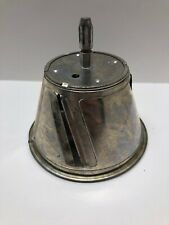 Moulinex Charlotte 308 244 Food Processor Replacement Part Metal Grater Cone