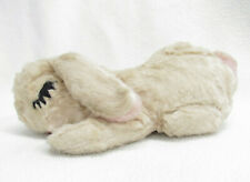 Vintage Sleeping Bunny Rabbit Gund?  Stuffed Animal