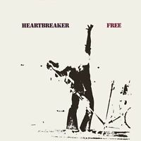 *NEW* CD Album Free - Heartbreaker (Mini LP Style Card Case)
